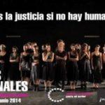Los Criminales. Teatro Conde Duque